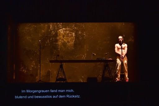 Sandra Hetzl ساندرا هتزل  Theater –ترجمة مسرح