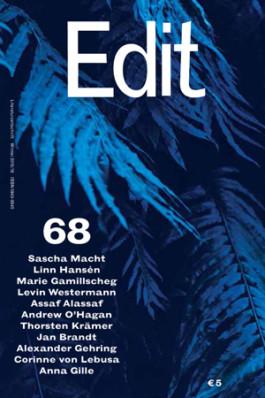 Sandra Hetzl ساندرا هتزل  In Anthologien + Zeitschriften – في أنطولوجيات + مجلّات